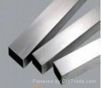 佛山304不鏽鋼方鋼,304不鏽鋼方棒,進口304不鏽鋼材 1