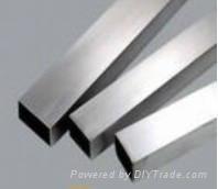 佛山304不鏽鋼方鋼,304不鏽鋼方棒,進口304不鏽鋼材
