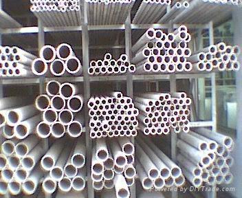 上海304L不锈钢管,316不锈钢装饰管,304L不锈钢无缝 4