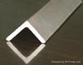 江西304L不锈钢角钢,316不锈钢角钢,304亮面不锈钢角 2
