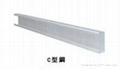 上海304L不锈钢槽钢,316