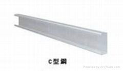上海304L不锈钢槽钢,316L不锈钢槽钢,热轧不锈钢槽钢