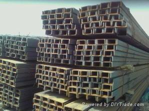 上海304L不锈钢槽钢,316L不锈钢槽钢,热轧不锈钢槽钢 3