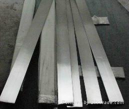 四川304L不锈钢扁钢,302不锈钢扁钢,316亮面不锈钢扁 1