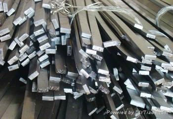 四川304L不锈钢扁钢,302不锈钢扁钢,316亮面不锈钢扁 3