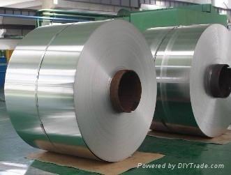 佛山304L冷轧不锈钢板,304L热轧不锈钢板,不锈钢卷板 2