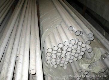 浙江301不锈钢管、316不锈钢装饰管、304不锈钢无缝管 4