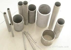 浙江301不锈钢管、316不锈钢装饰管、304不锈钢无缝管 5