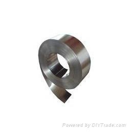台湾304L不锈钢带,SUS301不锈钢带,精密不锈钢带 4