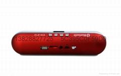 New bluetooth speaker Brand best mini portable wireless speaker