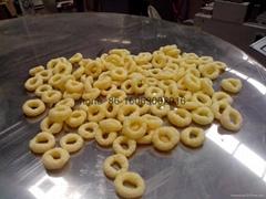 膨化食品加工機械 / 休閑食品生產設備