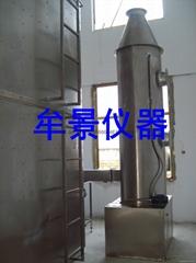 标准成束电线电缆燃烧试验机