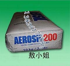 亲水性气相二氧化硅A200