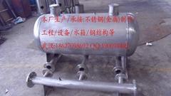 武漢不鏽鋼變頻供水給水設備