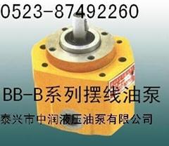 BB-B油泵
