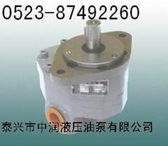 CB-FA(FC)型高压齿轮泵
