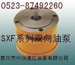 SXF-4.5齿轮泵