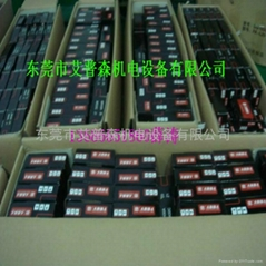 BRH25A台湾abba线轨滑块