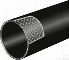 鋼絲網骨架塑料復合管
