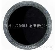天津鋼絲網骨架塑料復合管