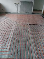 碳纖維電地暖發熱電纜電地熱