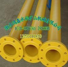 衡水鴻鑫生產鋼塑復合管 2