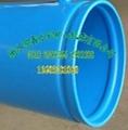 衡水鴻鑫生產鋼塑復合管 1