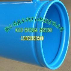 衡水鴻鑫生產鋼塑復合管