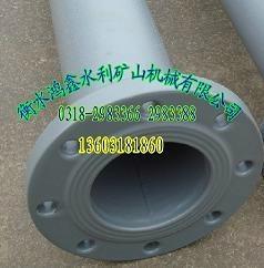 衡水鴻鑫生產鋼塑復合管 3