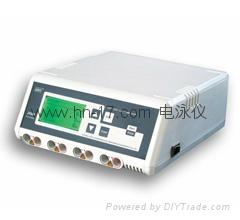 JY600C通用型電泳儀