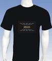 声控发光T恤 3