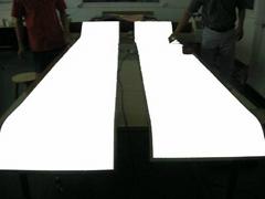 high brightness EL backlight 1m*8m