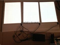 good quality white on/white off EL backlight, el panel