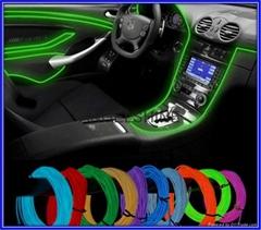 bright el wire in 10colors
