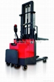 TBA Electric Pallet Stacker Double