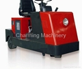 TG40 Electric Tow Tractor