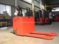 TE30 Electric Pallet Truck