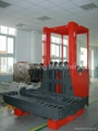 12T plastic die change cart