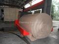 Paper roll pallet truck