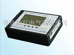 ZX-9030 微電腦油耗測試儀