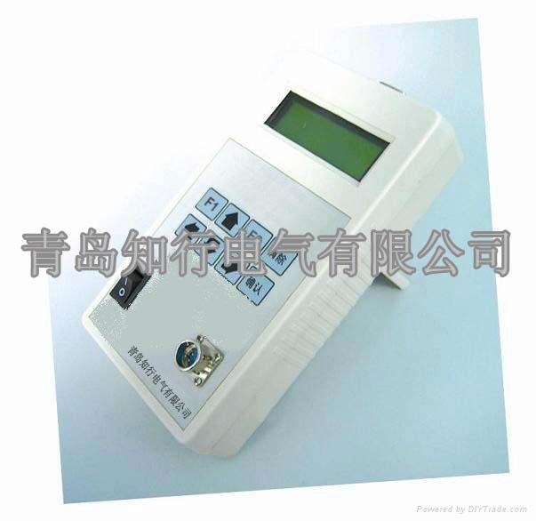 ZX-1000透光率 1