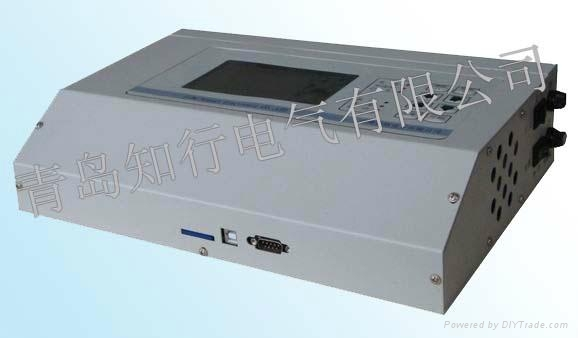 ZX-8020機動車非接觸速度儀  1