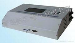 ZX-8020機動車非接觸速度儀