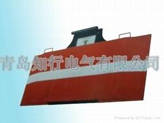 DHB-2 單滑板側滑試驗台