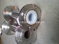 四氟金属软管 1