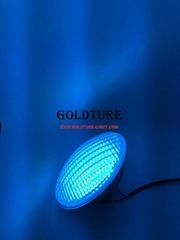 PAR56 Pool light RGB color with remote controller free shipping PAR56 LED pool