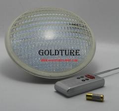 par 56 led pool light 18W fountain lamp