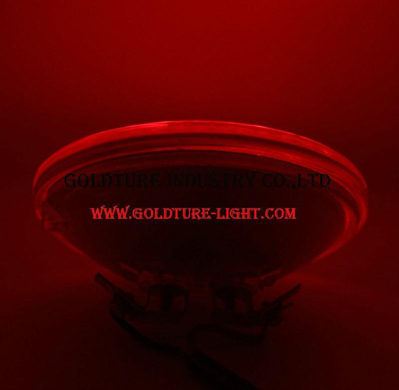 LED Landscape Lighting 7W PAR36 Flood Light 12-Volt Multi-Purpose Warm White 1