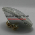 LED Landscape Lighting 7W PAR36 Flood Light 12-Volt Multi-Purpose Warm White 4