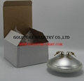 LED Landscape Lighting 7W PAR36 Flood Light 12-Volt Multi-Purpose Warm White 5